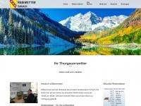 hubiwetter-sirnach.ch