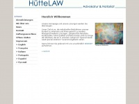 huettelaw.ch