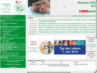 humanlife.ch