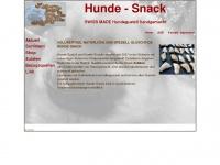 Hunde-snack.ch