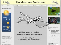 hundeschule-bodensee.ch