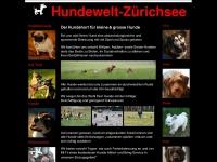 hundewelt-zuerichsee.ch