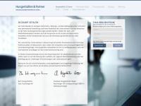 hungerbuehler.ch