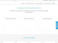 hunziker-thalwil.ch