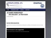 hydrospeed.ch
