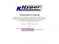 Hyperkommunikation.ch