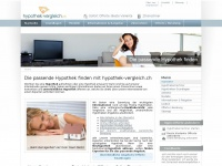 hypothek-vergleich.ch