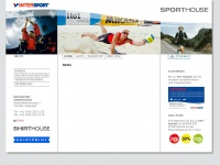 sporthouse.ch