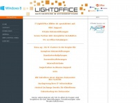 lightoffice.ch