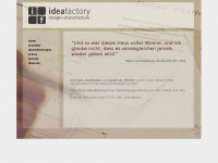 ideafactory.ch