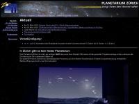 planetarium-zuerich.ch