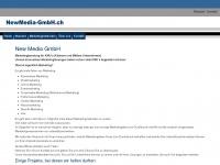 newmedia-gmbh.ch