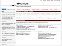 4projects.ch
