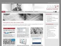 analytical-software.ch