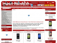 import-handy.ch