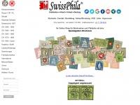 swissphila.ch