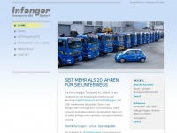 Infangertransporte.ch