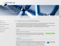 infometis.ch