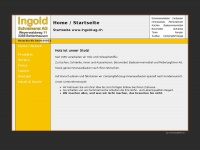 ingold-ag.ch