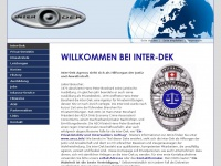 Inter-dek.ch