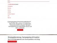 kampagnenforum.ch