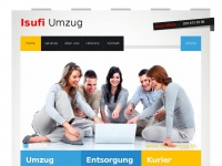 isufi-umzug.ch
