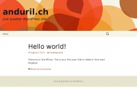 anduril.ch