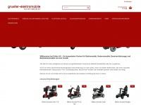 grueter-elektromobile.ch