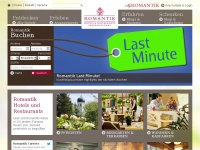 romantikhotels.com