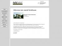 jazz-treff-schaffhausen.ch
