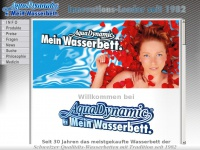 wasserbetten.ch