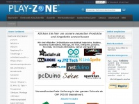 play-zone.ch