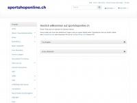 sportshoponline.ch