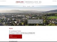 Johler-immobilien.ch