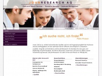 Johnresearch.ch