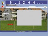 Johnpeinture.ch