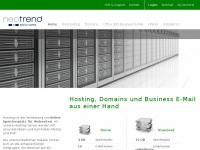 joomlahoster.ch