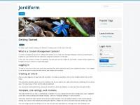 Jordiform.ch