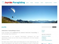 joyride-paragliding.ch