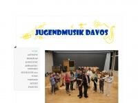 Jugendmusikdavos.ch