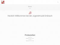 Jugendmusik-embrach.ch
