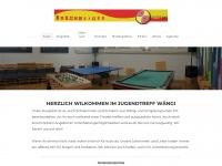 Jugendtreffwaengi.ch