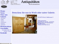 antiquitaeten-zeller.ch