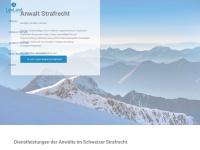 anwalt-strafrecht.ch