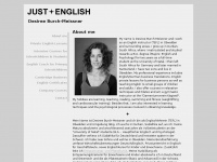 just-english.ch