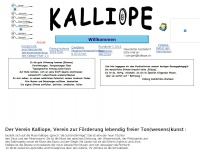 kalliope.ch