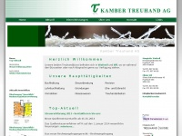 Kamber-treuhand.ch