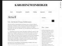 karlheinzweinberger.ch