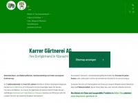 karrer-gaertnerei.ch