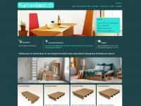 Kartonbett.ch